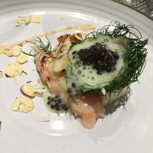 JulieZwing langoustine rotie