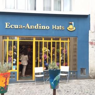JulieZwing Ecua Andino Paris