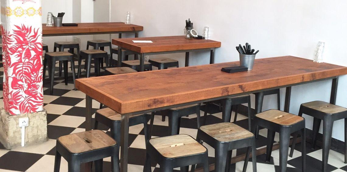 JulieZwing - Les nouveaux restaurants de la rentrée