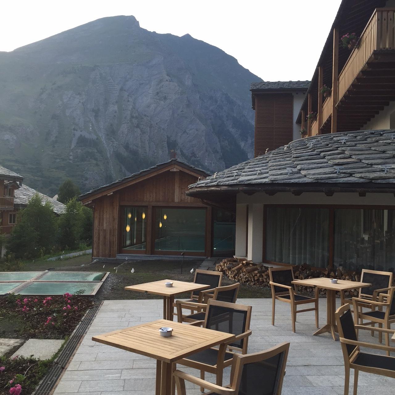 JulieZwing Nira Montana montagne