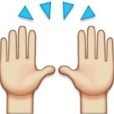 emoji mains 3
