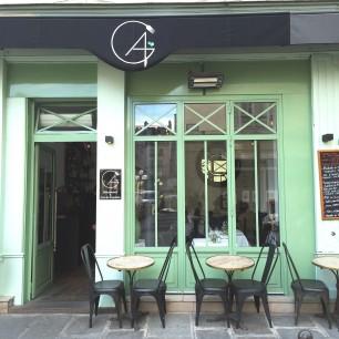 JulieZwing Restaurant AG