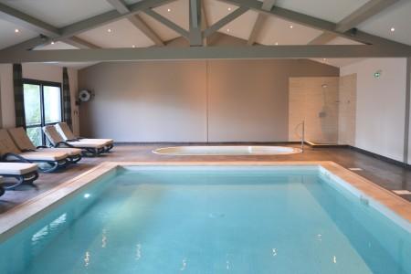 vallon de valrugue piscine intérieure
