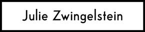 Julie Zwingelstein Logo